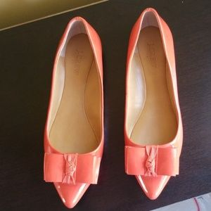 J.Crew sz 8 shoe Perfect for Fall
